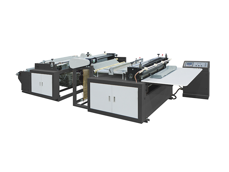 ONL-H1200 Non Woven Ultrasonics Cutting Machine