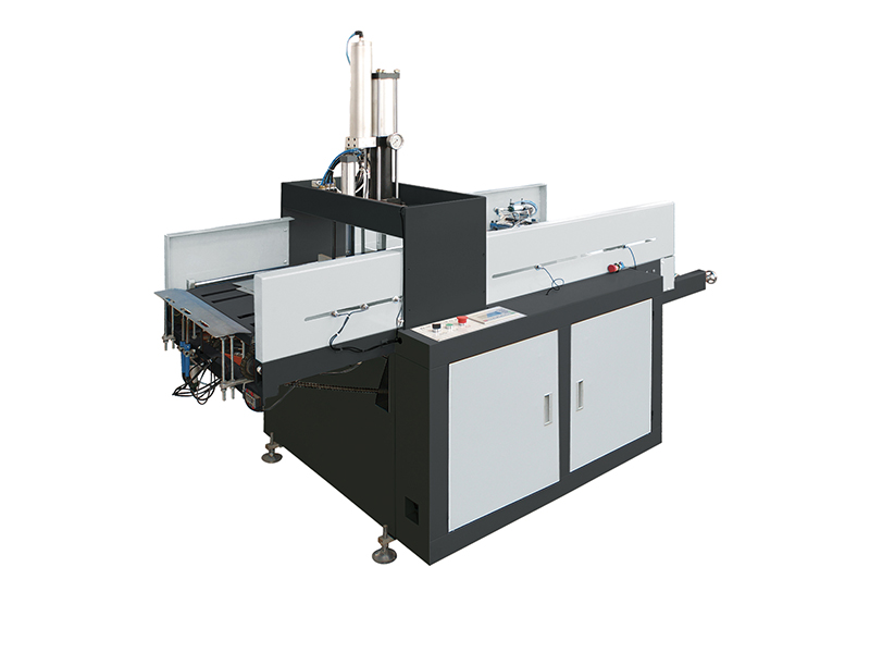 ONL-T Automatic T-shirt Punching Machine
