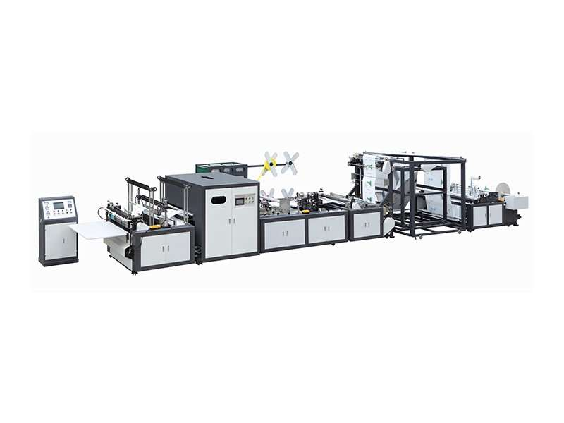 ONL-XB Non Woven Bag Making Machine